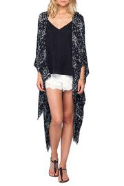 Gentle Fawn Gallery Kimono Scarf - Front cropped