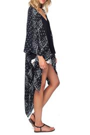 Gentle Fawn Gallery Kimono Scarf - Side cropped