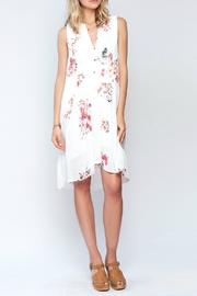 Gentle Fawn Gardenia Print Dress - Product Mini Image