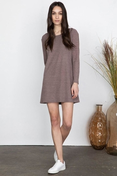 Shoptiques Product: Gentle Fawn Caro Sweater Dress