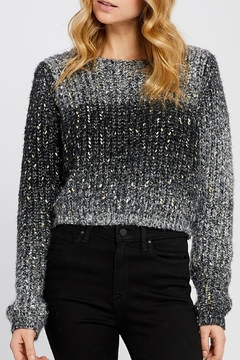 Shoptiques Product: Gold Speck Sweater