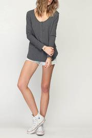 Gentle Fawn Guide Top - Front full body