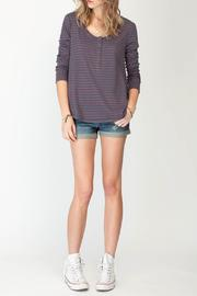 Gentle Fawn Guide Top - Front cropped