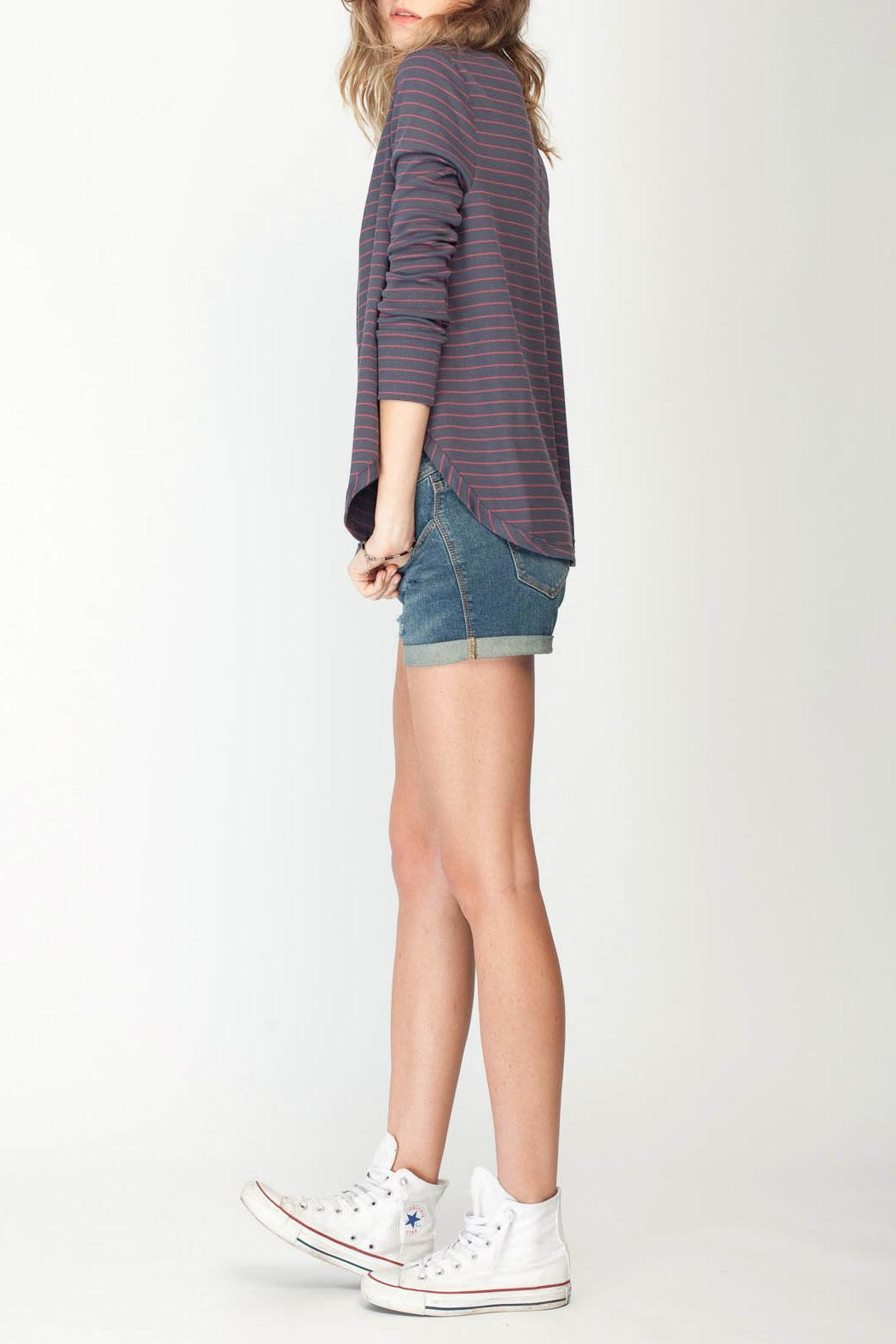 Gentle Fawn Guide Top - Front Full Image