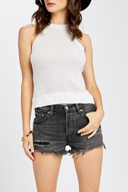 Gentle Fawn Halter Style Tank - Product Mini Image