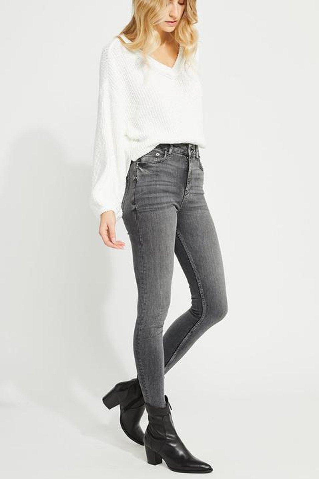 Gentle Fawn Harris Sweater - Front Full Image