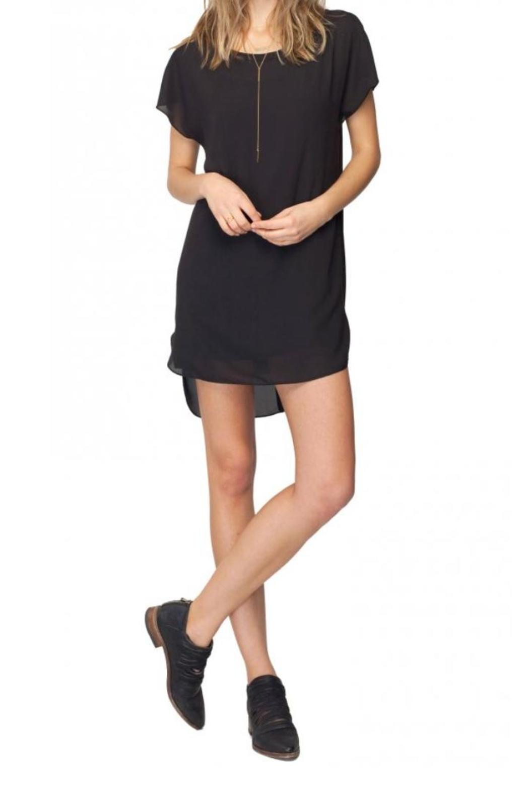 Gentle Fawn High Low Dress - Main Image