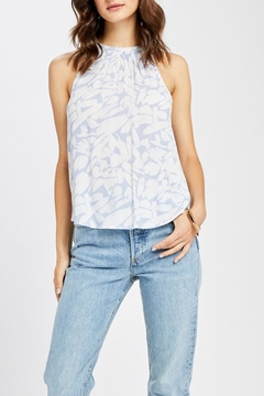 Gentle Fawn High Neck Tank - Product List Image