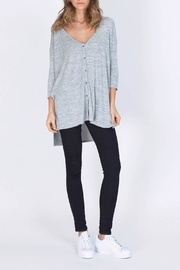 Gentle Fawn Impulse Sleeve Shirt - Front cropped