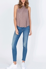 Gentle Fawn Interval Muscle Tank - Front cropped