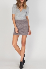 Gentle Fawn Jethro Mini Skirt - Product Mini Image