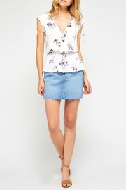 Gentle Fawn Jody Floral Blouse - Product Mini Image