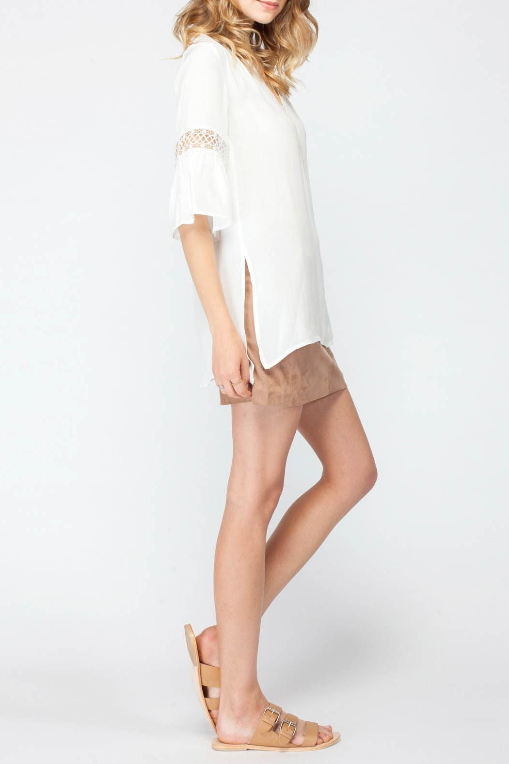 Gentle Fawn Jonah Top - Front Full Image