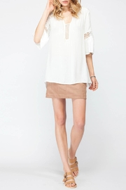 Gentle Fawn Jonah Top - Product Mini Image