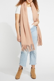 Gentle Fawn Journey Scarf - Front cropped