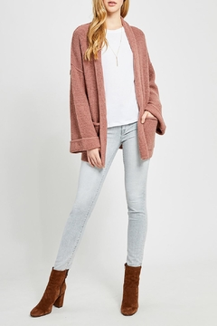Gentle Fawn Kaus Cardigan - Product List Image