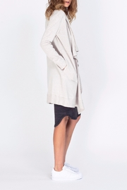 Gentle Fawn Knee Length Cardigan - Front full body