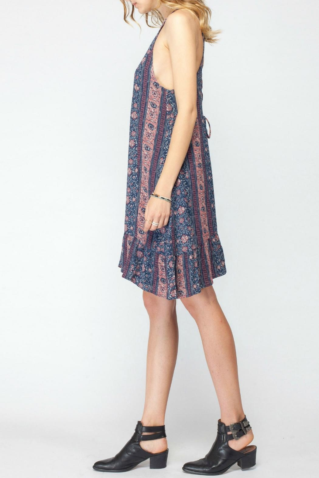Gentle Fawn Laguna Dress - Front Full Image
