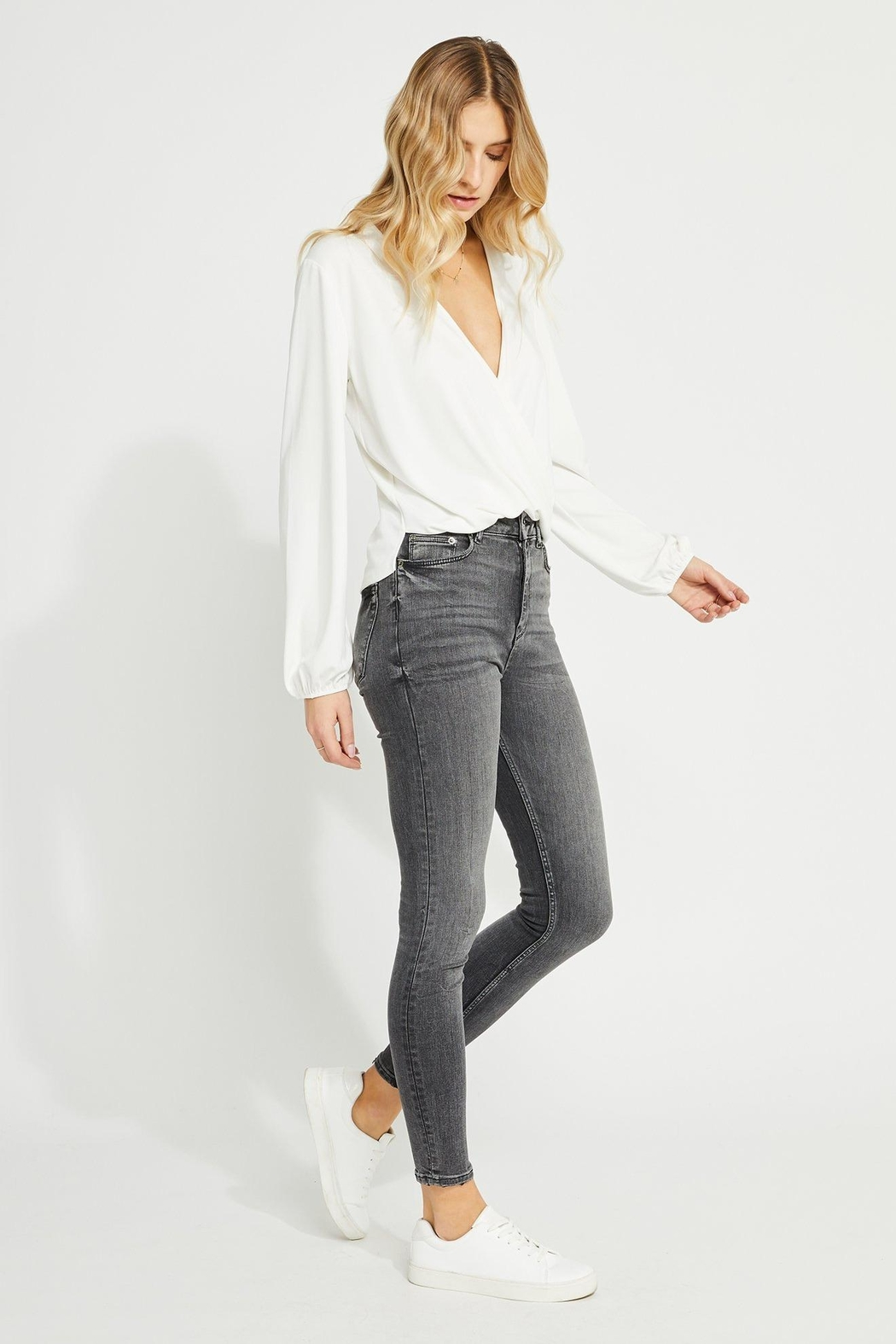 Gentle Fawn Leah Top - Front Full Image