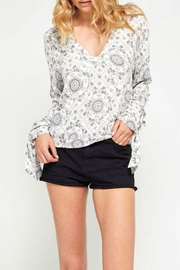 Gentle Fawn Lena Long Sleeve - Product Mini Image