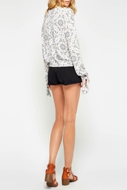 Gentle Fawn Lena Top - Back cropped