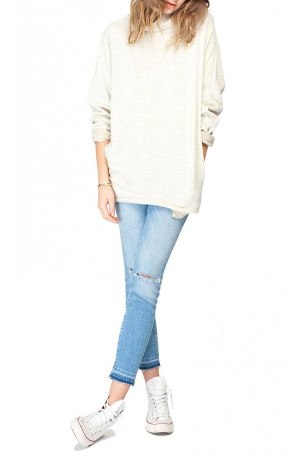 Gentle Fawn Leo Cozy Top - Main Image
