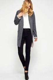 Gentle Fawn Lightweight Sweater Jacket - Product Mini Image