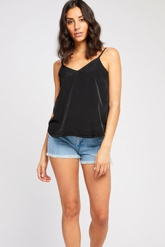 Gentle Fawn Little Black Tank - Product List Image