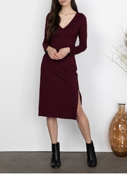 Gentle Fawn Long Sleeve Dress - Product Mini Image