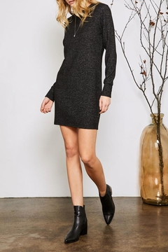 Shoptiques Product: Longsleeve Sweater Dress