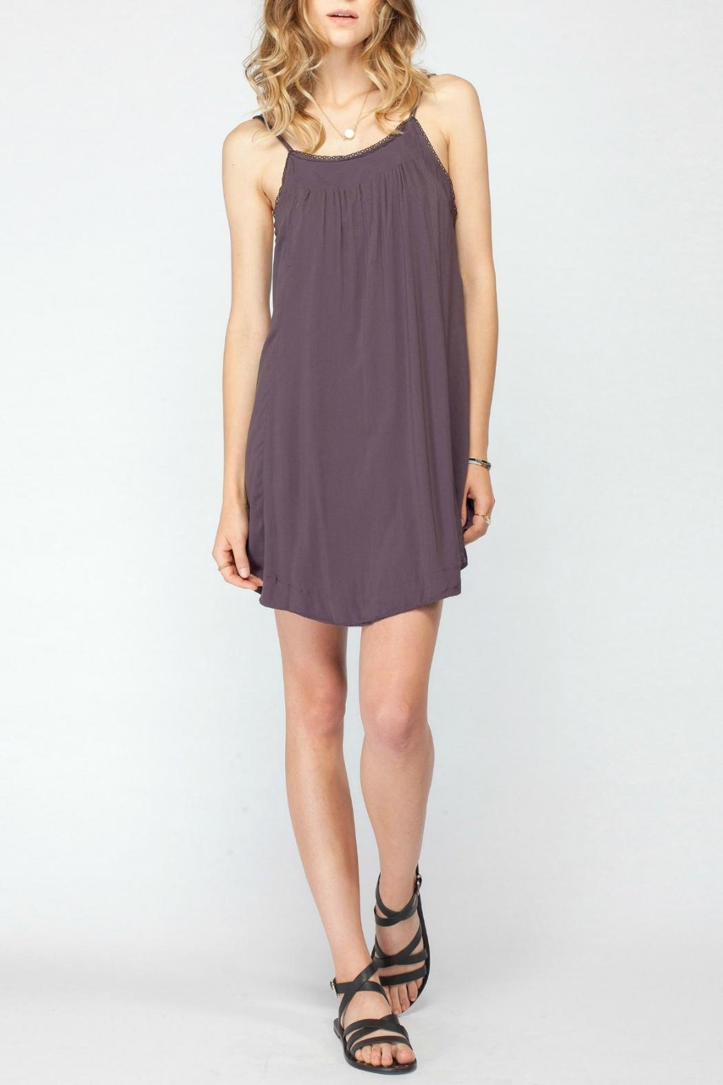 Gentle Fawn Loren Dress - Main Image