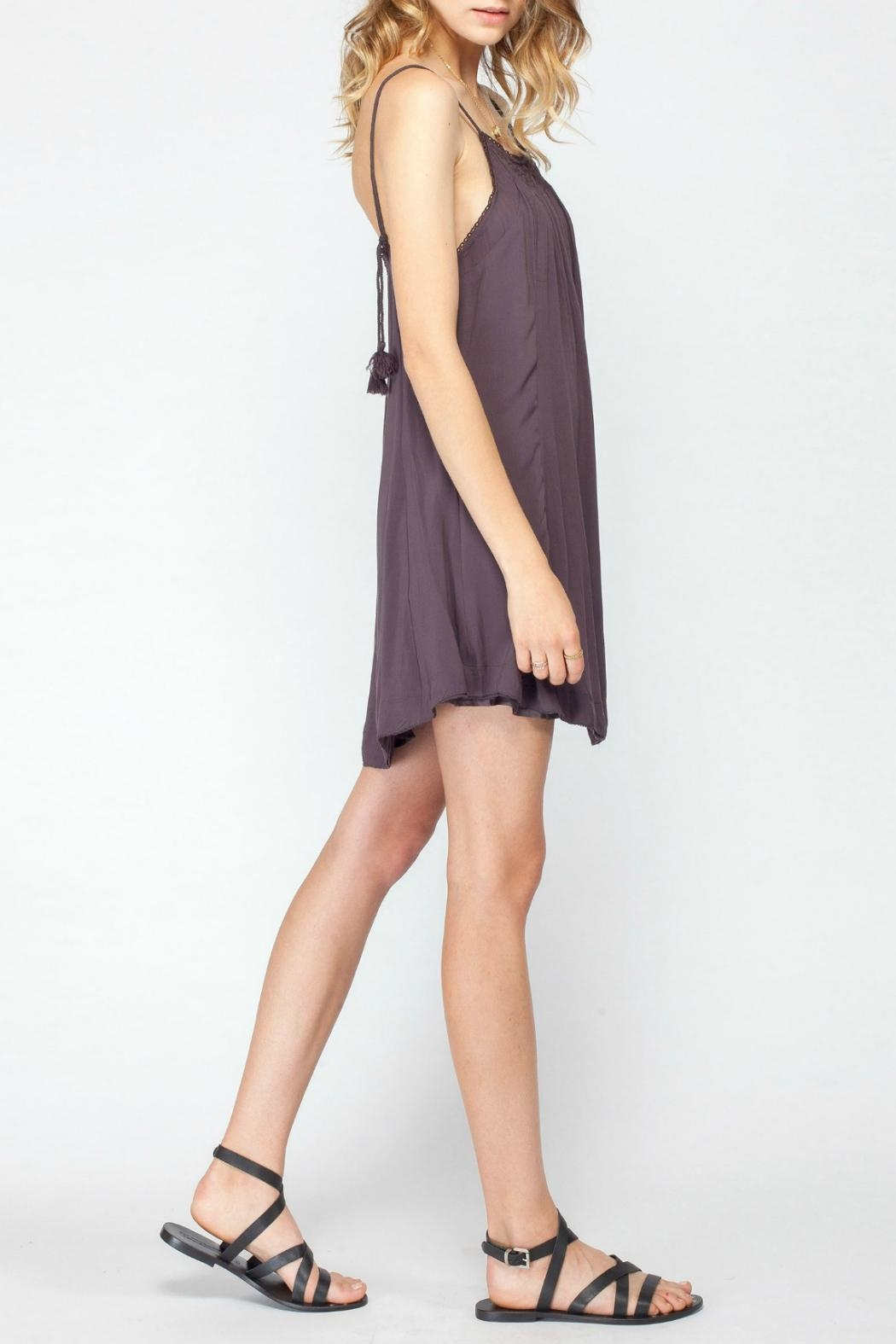 Gentle Fawn Loren Dress - Front Full Image