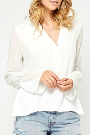 Gentle Fawn Marielle Top - Product Mini Image