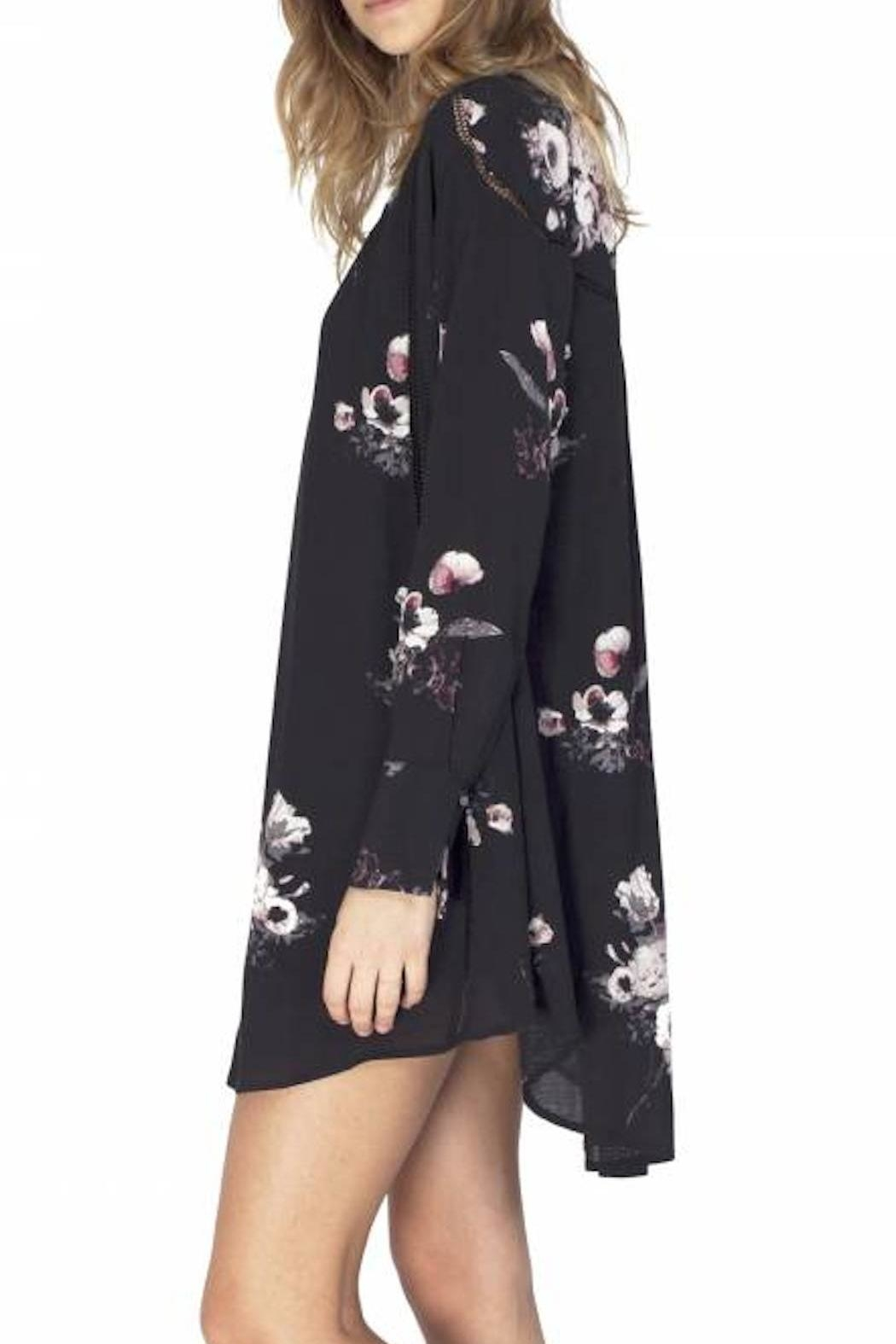 Gentle Fawn Matilde Dress - Front Full Image