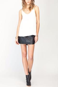 Shoptiques Product: Maze Mini Skirt