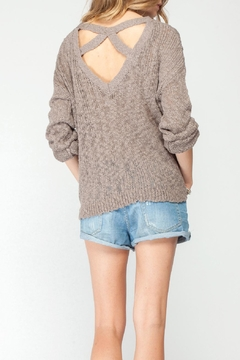 Gentle Fawn Mckinley Sweater - Alternate List Image