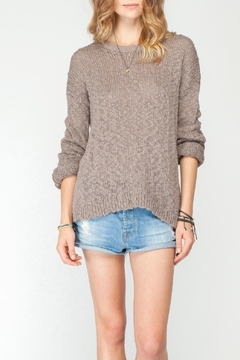 Gentle Fawn Mckinley Sweater - Product List Image