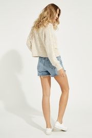 Gentle Fawn Melody Cotton Cardigan - Other
