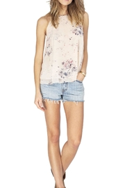 Gentle Fawn Mercy Floral Top - Product Mini Image