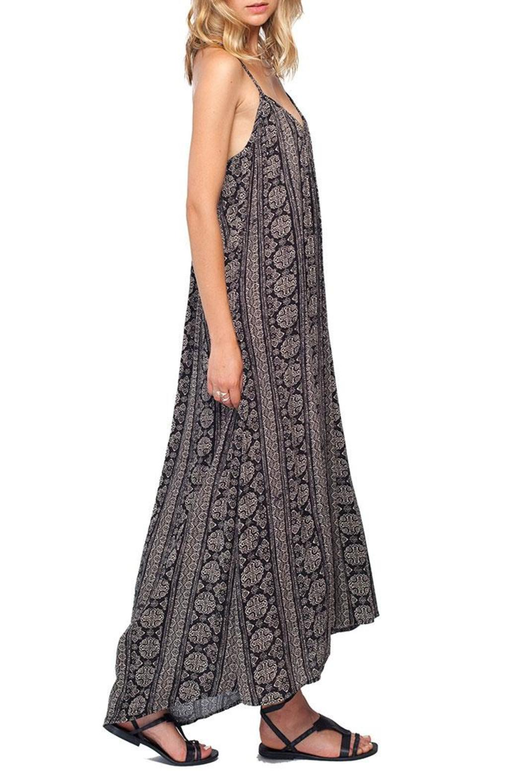 Gentle Fawn Mica Maxi Dress - Front Full Image