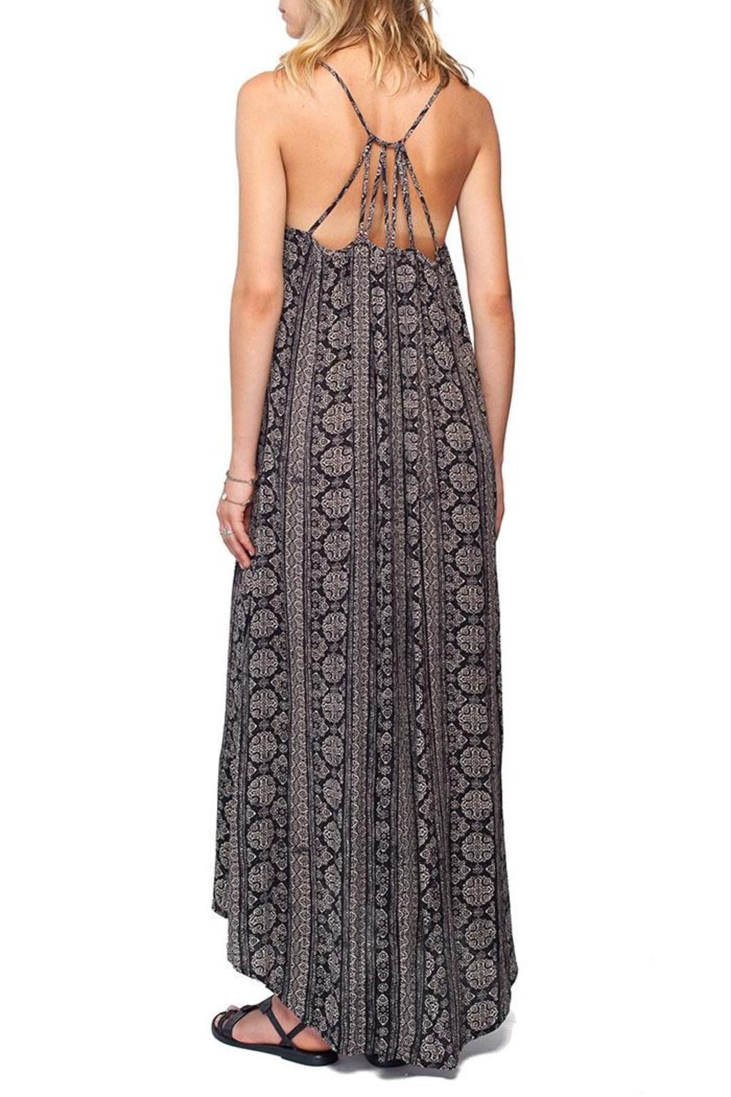 Gentle Fawn Mica Maxi Dress - Side Cropped Image