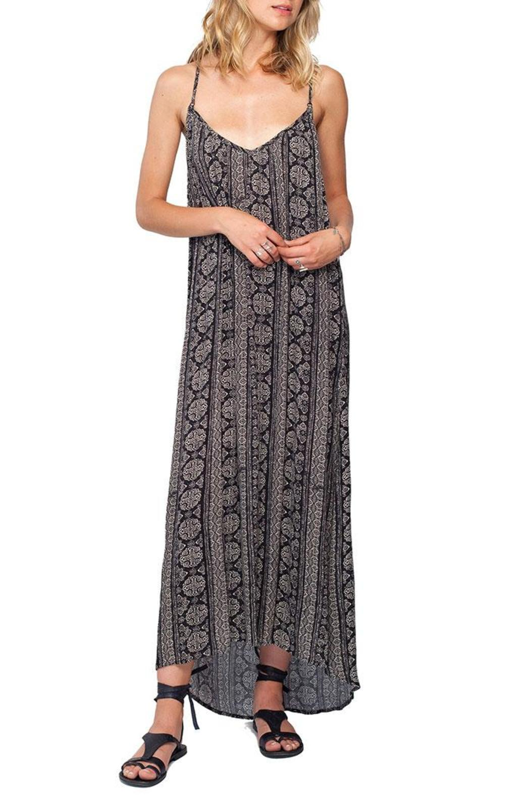 Gentle Fawn Mica Maxi Dress - Main Image