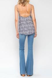 Gentle Fawn Mills Tank - Back cropped