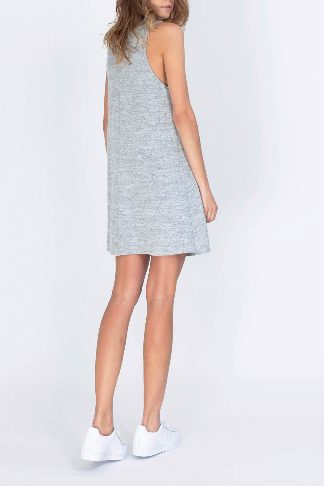 Gentle Fawn Motivate Dress - Side Cropped Image