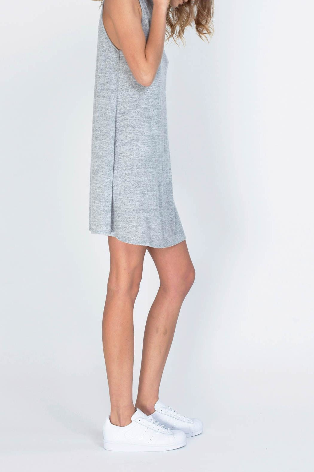 Gentle Fawn Motivate Dress - Front Full Image