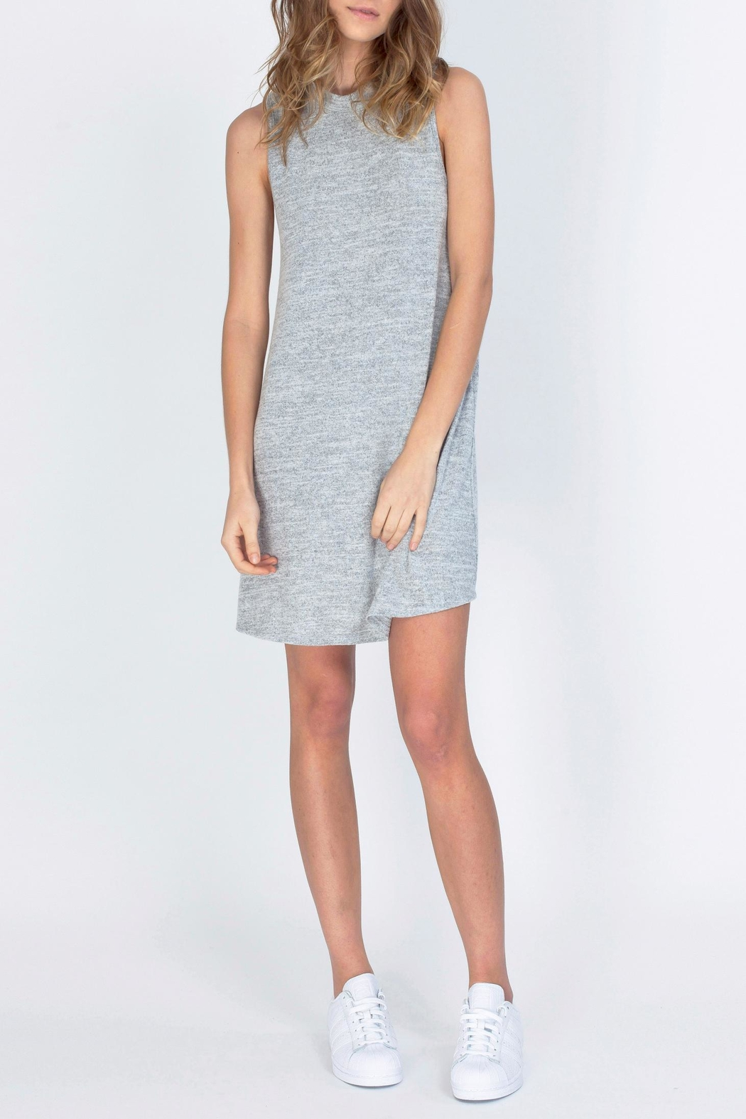 Gentle Fawn Motivate Shift Dress - Main Image