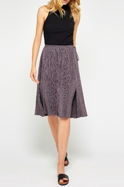 Gentle Fawn Nox Pleated Skirt - Product Mini Image