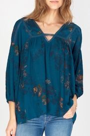 Gentle Fawn Oracle Top - Product Mini Image