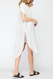 Gentle Fawn Pacifica Kimono - Side cropped
