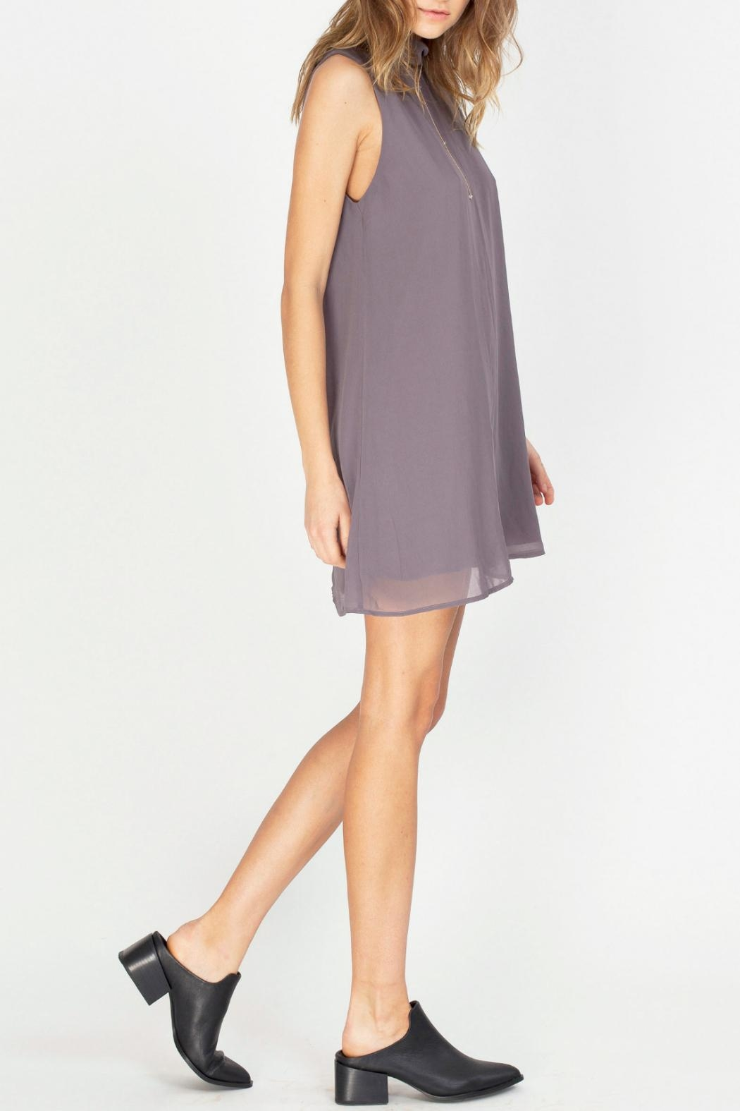 Gentle Fawn Paige Dress - Front Full Image